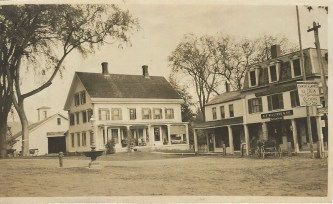 Square 1918